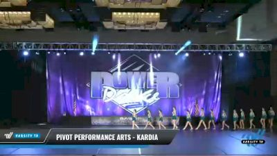 Pivot Performance Arts - Kardia [2021 Junior - Contemporary/Lyrical Day 2] 2021 ACP Power Dance Nationals & TX State Championship