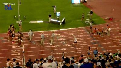 Boys' 1600m 2A , Finals 1