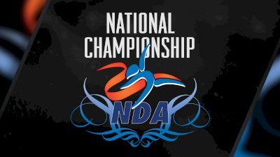 Full Replay: AWARDS: NDA High School Nationals - Apr 18