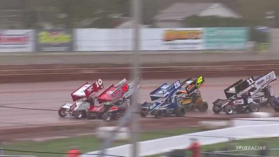 Heat Races | All Star Sprints at Sharon Speedway