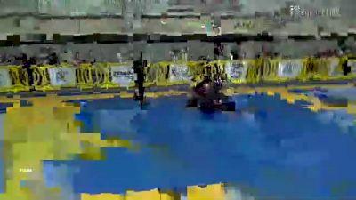 RACHEL MORRISON vs GABRIELLA MILLER 2021 Pan IBJJF Jiu-Jitsu No-Gi Championship