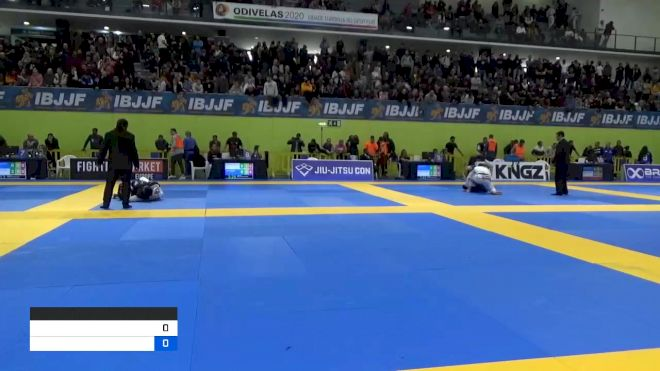 JORDY ANNA JEAN ANTOON PEUTE vs EDVALDO DA MOTA FERREIRA 2020 European Jiu-Jitsu IBJJF Championship