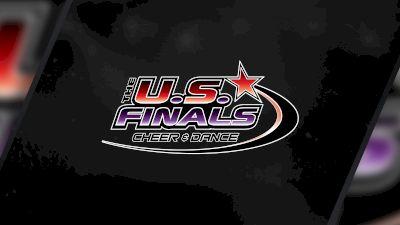 Full Replay: The U.S. Finals: Grapevine - Apr 11