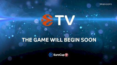 Full Replay - EWE Baskets vs Reyer