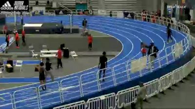 High School Boys' 4x200m Relay Championship, Finals 1