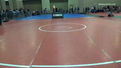 101 lbs Prelims - Kiera Partello, Florida vs Sarissa Tucker, Virginia