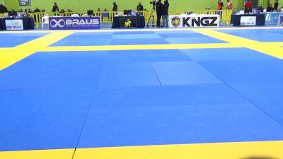Full Replay - European Jiu-Jitsu IBJJF Championship - Mat 7