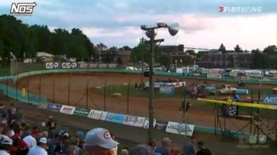 Full Replay | USAC Eastern Midget Week at Action Track USA 8/4/21