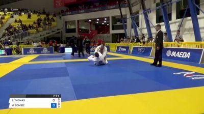 SHANE THOMAS PRICE vs MARCELO GOMIDE 2018 World IBJJF Jiu-Jitsu Championship