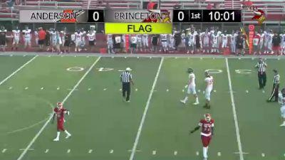 Replay: Princeton HS vs Anderson HS - 2021 Princeton vs Anderson | Aug 19 @ 7 PM