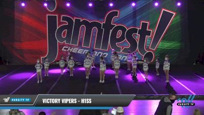 Victory Vipers - H1ss [2021 L1 Youth Day 1] 2021 JAMfest: Liberty JAM