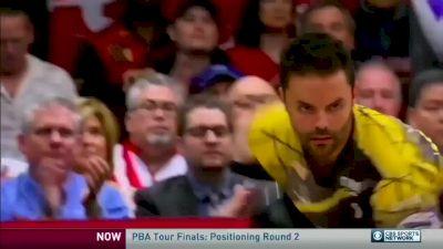 2018 PBA Tour Finals - Positioning Round 2