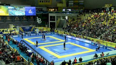 TOMOYUKI HASHIMOTO vs BRUNO MALFACINE 2018 World IBJJF Jiu-Jitsu Championship