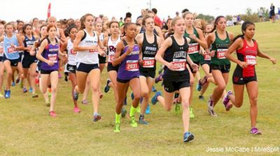 2020 UIL XC Championships - Day One Replay