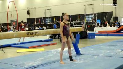 Full Replay - 2019 Canadian Gymnastics Championships - Women's Beam - May 26, 2019 at 9:20 AM EDT