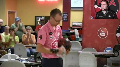 Player's Perspective - Sean Rash on the 2017 PBA Xtra Frame Gene Carter's Pro Shop Classic