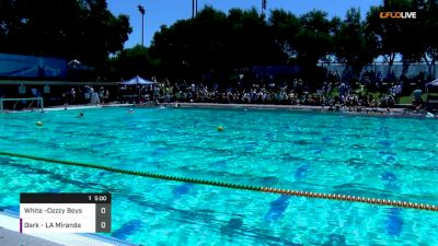 USA Water Polo National Jr Olympics- Baker | 7.23.18. | Part 9
