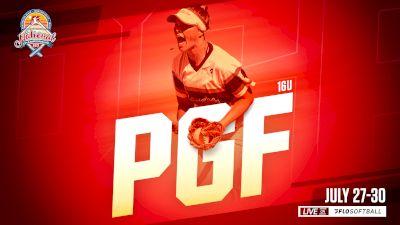 Replay: field 1 - 2021 PGF National Championships 16U Premier | Jul 30 @ 8 AM