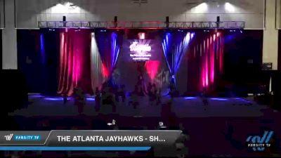 The Atlanta Jayhawks - SHADE [2021 L6 International Global Day 1] 2021 The American Royale DI & DII