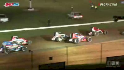 Feature Replay | USAC Sprints at Bloomington Speedway