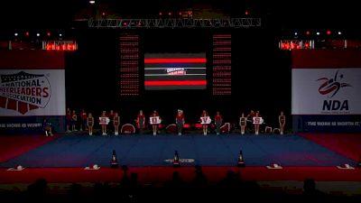 Austin Peay State University [2018 Coed Cheer Division I Prelims] NCA & NDA Collegiate Cheer and Dance Championship