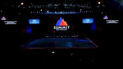 Cheer Florida All Stars - Electra [2021 L5 Junior - Small Finals] 2021 The Summit