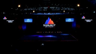 Champion Cheer - Spice [2021 L2 Junior - Small Finals] 2021 The Summit