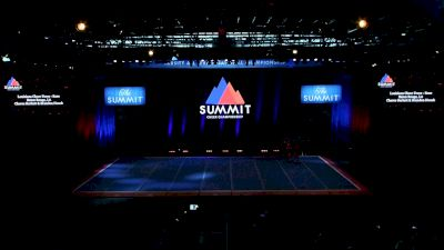 Louisiana Cheer Force - Rose [2021 L1 Junior - Small Finals] 2021 The Summit