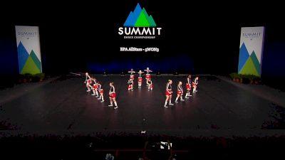EPA AllStars - 5WON3 [2021 Mini Coed Hip Hop Finals] 2021 The Dance Summit
