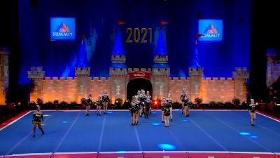 Arizona Element Elite - Titanium [2021 L3 U17 Finals] 2021 The Summit