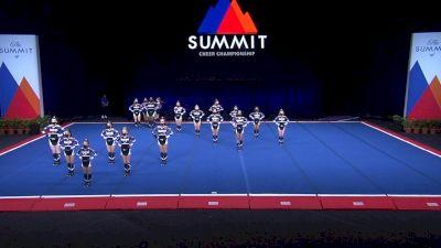 Rockstar Cheer Rhode Island - Juvenile [2021 L4 Junior - Small Semis] 2021 The Summit
