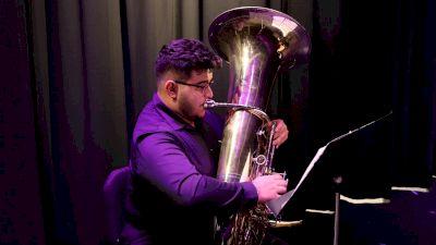 Victor Salcido - Concerto in One Movement