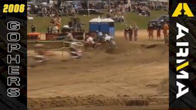 Throwback Highlight: Gopher Dunes 2006