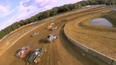 Round 5 Pro Highlights | AMSOIL Championship Off Road