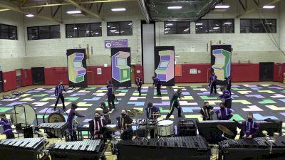 Hilton High School Percussion - Arcade