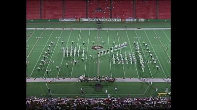 """Clip: 1989 Phantom Regiment  """"From The New World... Into A New Age"""""""