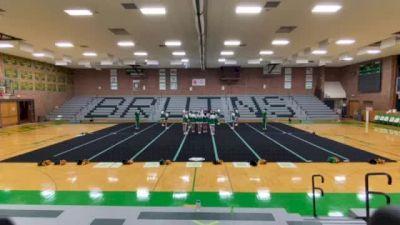 Rock Bridge High School [Advanced Coed Varsity Game Performance] 2020 NCA November Virtual Championship