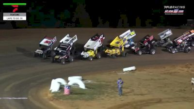 Highlights | Short Track Nationals Saturday at I-30 Speedway