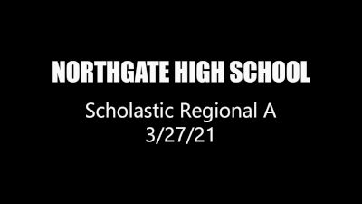 "Northgate HS - ""For Her"""