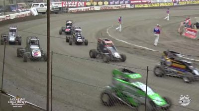 2019 Lucas Oil Chili Bowl Tuesday A-Main