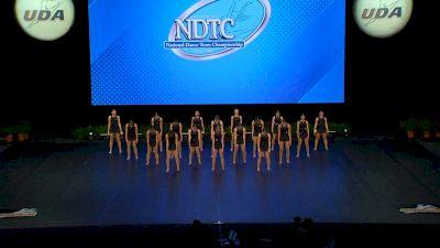 ORDTTA - Seniors [2021 Senior - Contemporary/Lyrical Finals] 2021 UDA National Dance Team Championship