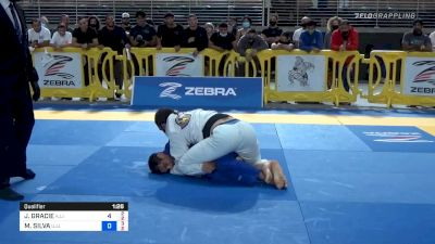 Murilo Santana Earns The Comeback Of A Lifetime With A Buzzer Beater Submission
