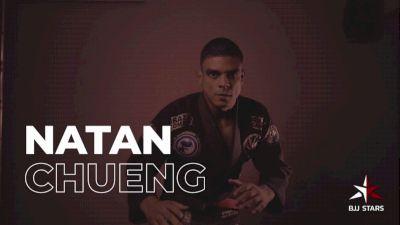 Lucas Gualberto vs Natan Chueng BJJ Stars VI (English commentary)