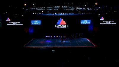 Cheer Athletics - Plano - Katz [2021 L2 Junior - Medium Finals] 2021 The Summit