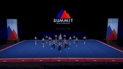 South Bay Divas - J Bling [2021 L4 Junior - Small Finals] 2021 The Summit