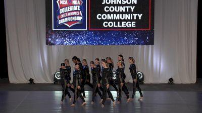 Johnson County Community College Golden Girls [2021 Jazz Open Finals] 2021 NCA & NDA Collegiate Cheer & Dance Championship