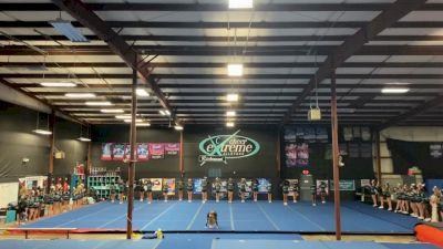 Cheer Extreme - Richmond - Golden Girls - Golden Girls [L3 Junior - Small] 2021 Coastal at the Capitol Virtual National Championship