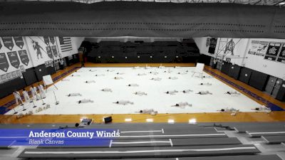 Anderson County Winds- Blank Canvas