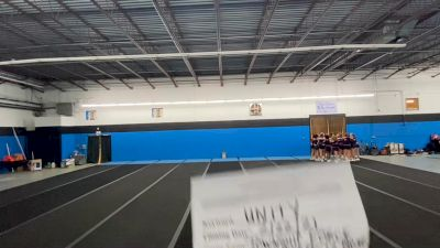 Washington Township Youth Cheerleading Association - Township Force [L2 Performance Recreation - 14 and Younger (AFF)] 2021 Varsity Rec, Prep & Novice Virtual Challenge IV
