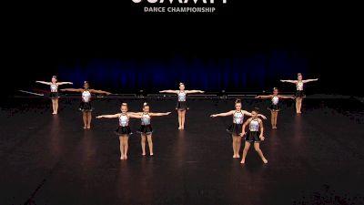 Fierce Factory Dance & Talent - Destiny [2021 Youth Jazz - Small Semis] 2021 The Dance Summit